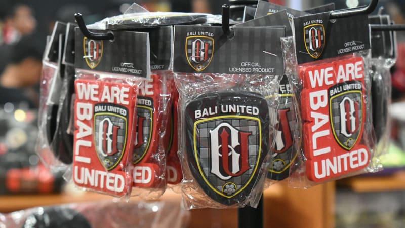 Toko Bali United