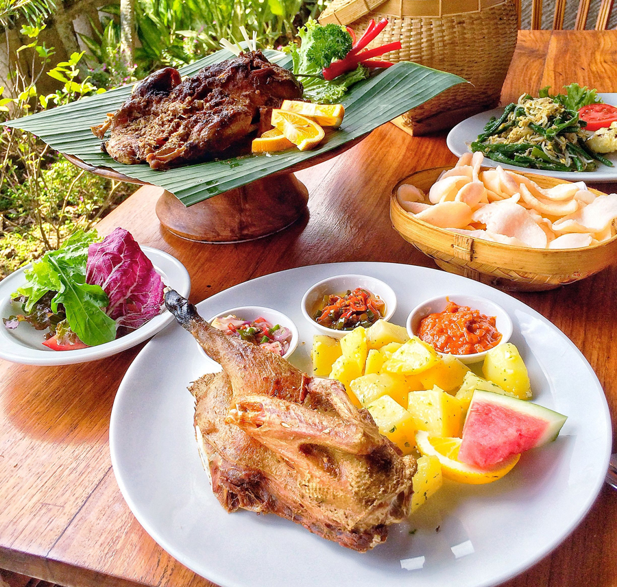 3 Recommended Menu In Bebek Bengil On May You Should Try