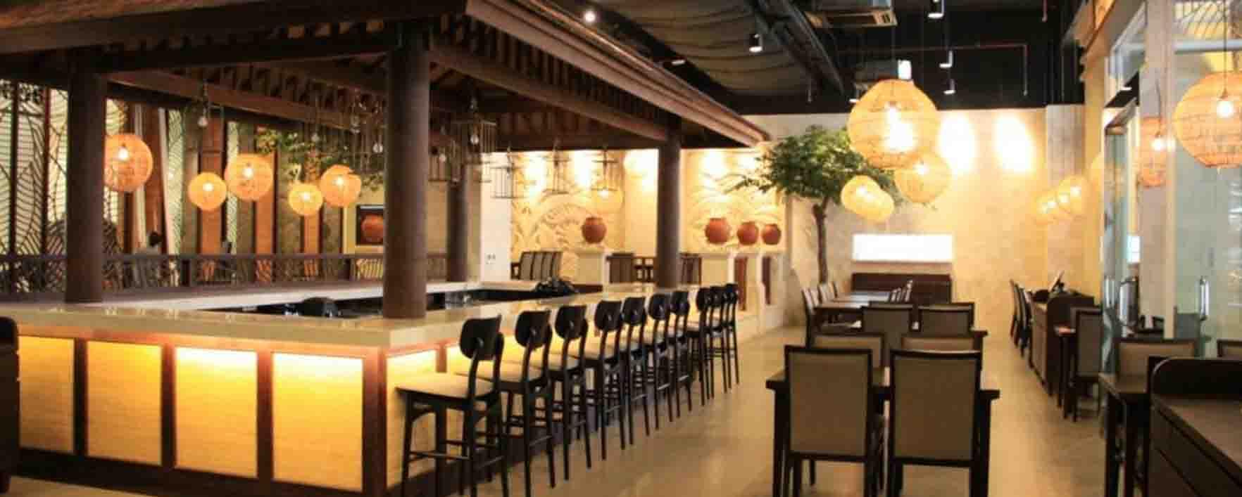 Bebek Bengil Restaurant Epicentrum - Jakarta Selatan
