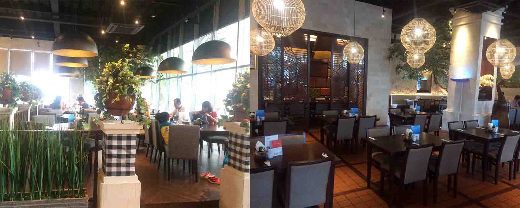 Bebek Bengil Restaurant Maxx Box Lippo - Karawaci