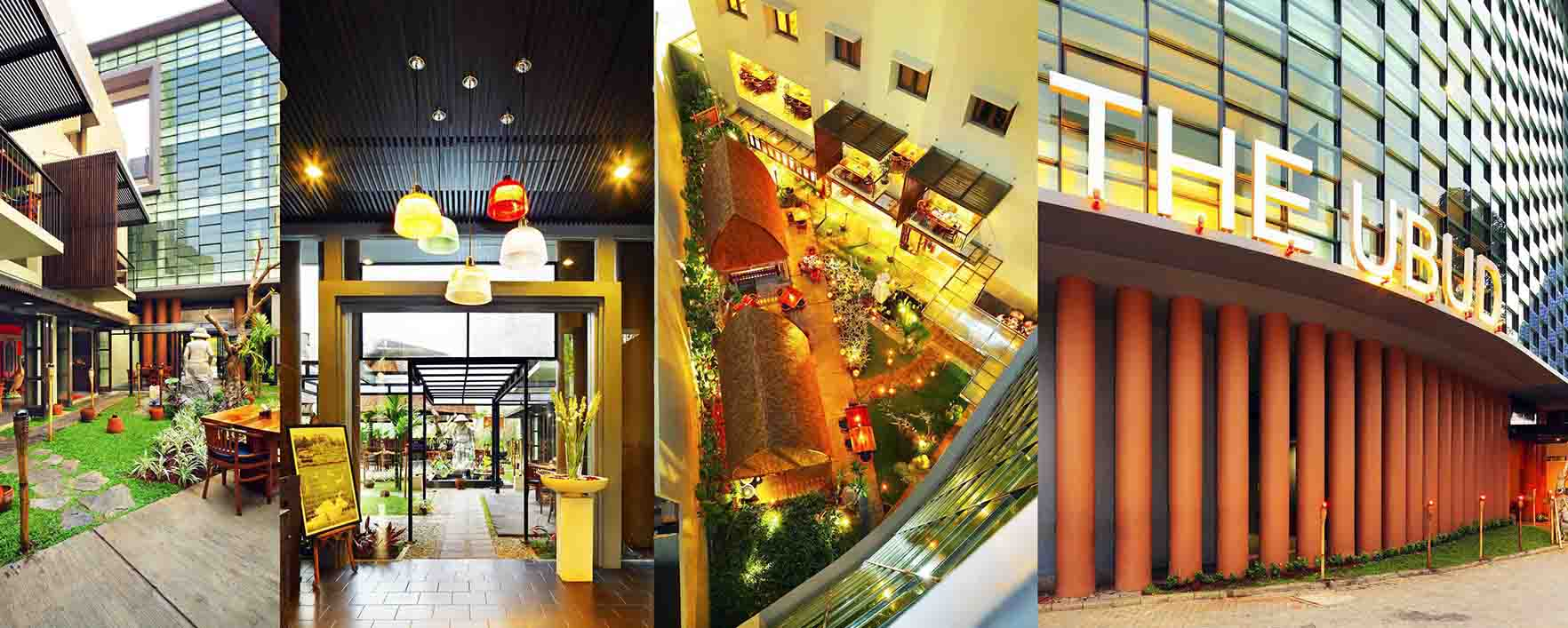 Bebek Bengil Restaurant Menteng - Jakarta Pusat