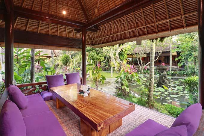 Bebek Bengil-Ubud, Bali