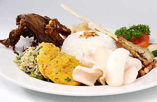 Get Special Dinner at Balinese Restaurant Nusa Dua