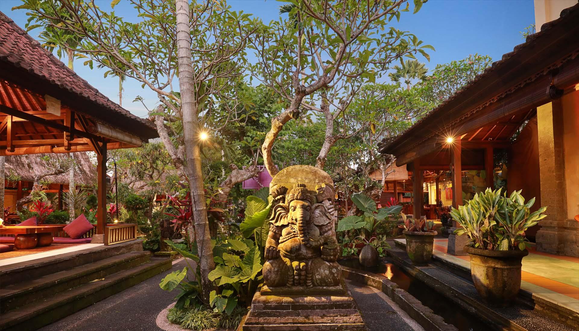 Bebek Bengil Restaurant