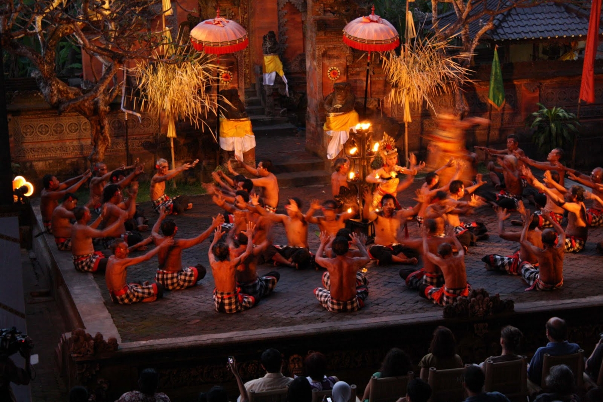 How You Can Spend a Great Holiday in Ubud Bali