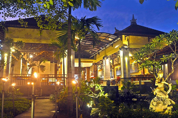 Nusa Dua - Bali