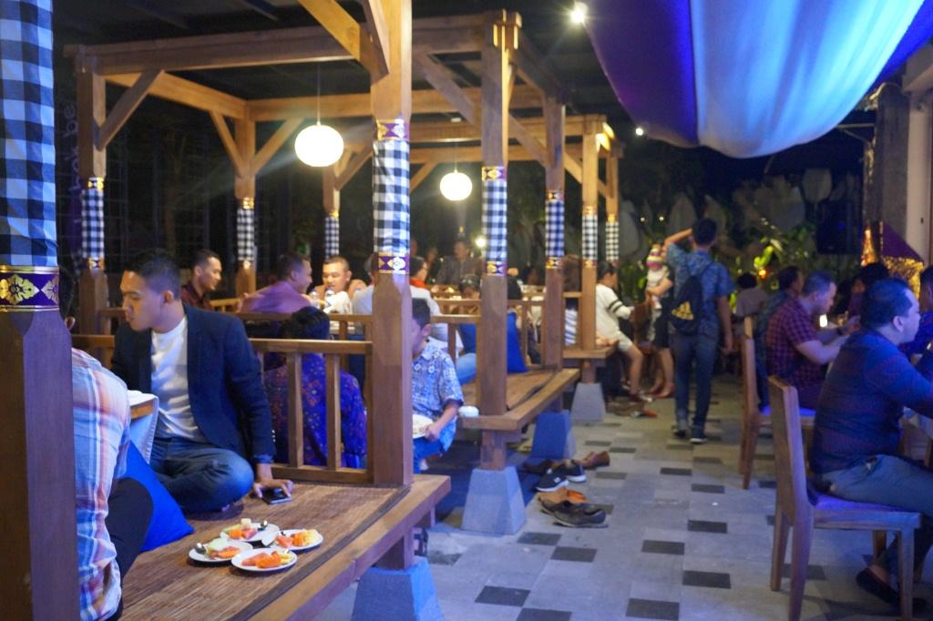Samasta - Jimbaran (Bali)