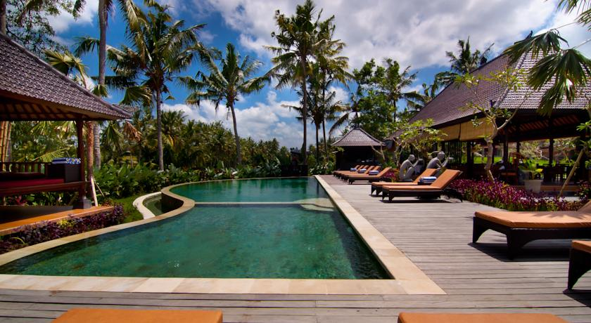 Top 5 Resort in Ubud For Honeymoon and Holiday