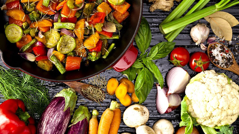 Vegan Food? Top Recommended Restaurants for Your Healthy Meal Time